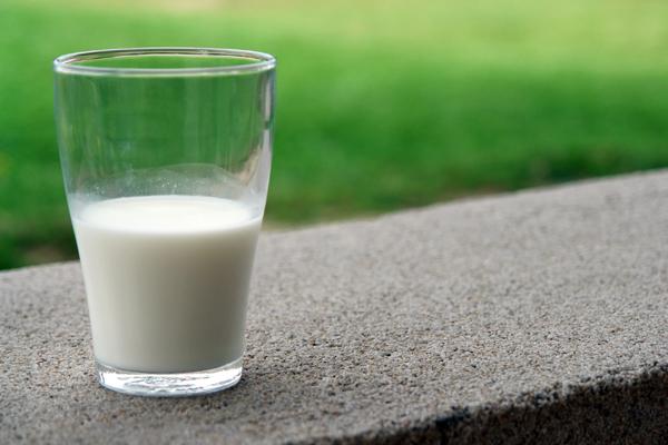 calcium rich