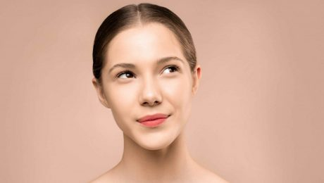 What is a good diet for healthy skin?