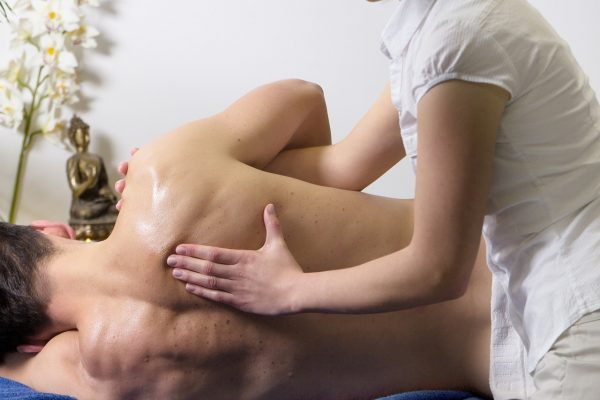 Best Physiotherapy Clinic in Delhi